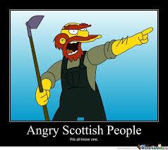 Funny Scottish Memes - angry scottish memes memes pics 2018