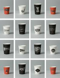 21 best coffee cup designs images on pinterest paper coffee cups