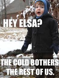 Horrible Memes - 52 memes for anyone going through a horrible winter memes