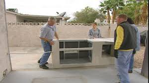 modular outdoor kitchen islands diy outdoor kitchen island diy