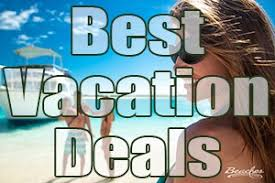 best vacation deals website cheap travel promotions
