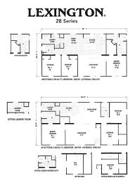 good american dream home plans 8 skyline lexington modular