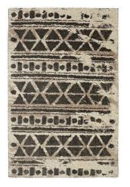 Aztec Style Rugs Amazon Com Mohawk Home Huxley Urban Grid Distressed Aztec Style