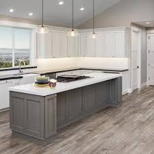 can you put cabinets on a floating vinyl floor mohawk home expressions floating vinyl plank 5 84 x 35 86