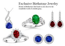 mothers birthstone jewelry best jewelry gifts for s day broowaha