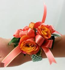 Red Prom Corsage How To Order A One Of A Kind Prom Corsage North Raleigh Florist