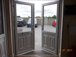 Anderson Patio Screen Door by Door Design French Doors Exterior Steel Wider Option And