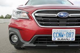 red subaru outback 2017 2018 subaru outback review autoguide com news
