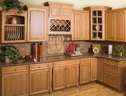 Kitchen Pictures With Oak Cabinets Kitchens With Oak Cabinets