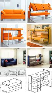 Another Name For A Sofa Resource Furniture Space Saving Systems Bunk Bed Bed In And Couch