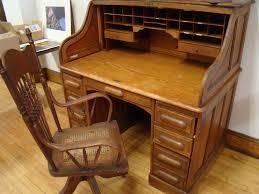 Small Oak Roll Top Desk Winners Only Roll Top Desk Lock Creative Desk Decoration