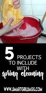 What Is Spring Cleaning 5 Organization Projects To Add To Your Spring Cleaning List