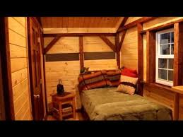 Timber Frame Cottage by Timber Frame Cabin Youtube