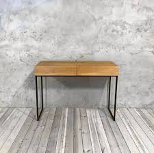 industrial console table with drawers industrial console table with drawers cosywood co uk