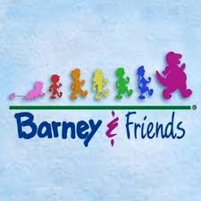 episode barney friends