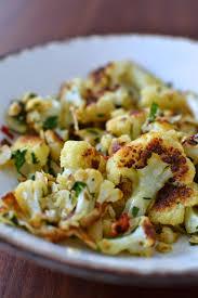cuisine choux fleur la cuisine c est simple simple comme du chou fleur rôti au cumin