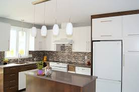 cuisine contemporaine armoires fabricant d armoires de cuisine de salles de