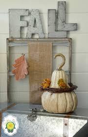 Rustic Fall Decor Rustic Fall Mantel Dandelion Patina
