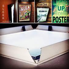 Man Cave Led Lighting by Buy Now Cinema Led Light Box Movie Poster Frame U2013 Ledprintco