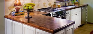white cabinets with butcher block countertops vintage kitchen with distressed walnut butcher block countertop