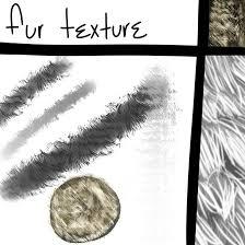 paint tool sai fur brush by rainbowsprinkles12 on deviantart