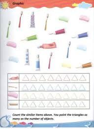 kindergarten graphic learning homework graphic worksheet for