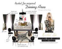 zoe home interior rihanna inspired reading corner by cmvinteriordesigner on polyvore