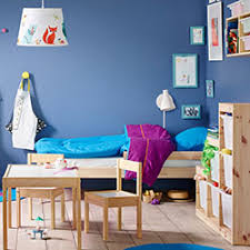 Toddler Bedroom In A Box Kids Furniture Ikea