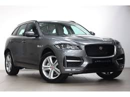 jaguar f pace grey jaguar f pace 2017 archibalds motors limited christchurch