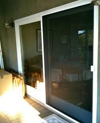Screen Doors For Patio Doors Mobile Home Sliding Patio Doors Screen Door Closer Rona Front