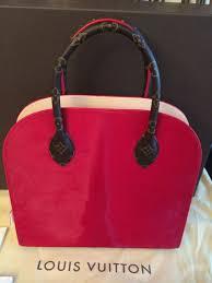 1 3 louis vuitton christian louboutin iconoclast handbag