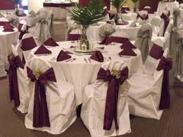 fitted chair covers linens chair covers