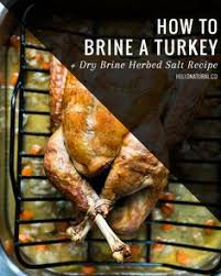 10 awesome thanksgiving turkey recipes turkey injection turkey