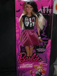 modesto spirit halloween barbie sweetheart halloween doll exclusive 2013 barbie madness