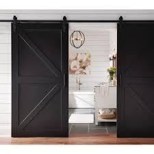 Jeff Lewis Ryan Brown Design by Jeff Lewis Barn Doors At The Home Depot Popsugar Home