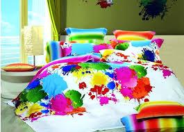 Full Size Duvet Cover Measurements King Bed Comforter Sets Chausub Bed Linens Cotton Quilt Set 4pc