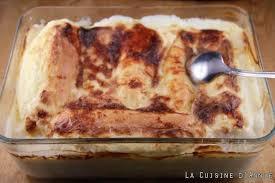 comment cuisiner les quenelles recette quenelles en sauce blanche la cuisine familiale un plat