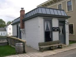 Cottage Inn Fenton Michigan by Crossroads Village Of Flint Michigan