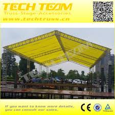 used concert outdoor portable tent platform for sale buy