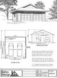 Size Of A Two Car Garage Calmly Hh Homes Also St Car St In 2 Car Garage Dimensions 108855