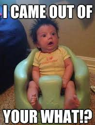 Gangster Baby Meme - 10 hilarious baby memes that will make you pee a little the