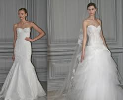 monique lhuillier spring 2012 collection eco beautiful weddings