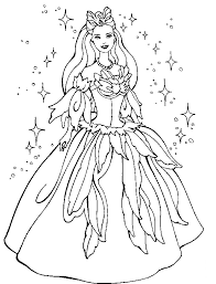 fancy doll coloring pages 85 coloring print doll