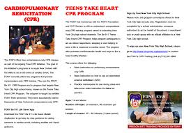 teen cpr training friday february 10th 2017 1 00 pm 3 00 pm