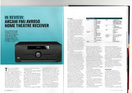high end home theater receivers arcam avr850 by advance audio australia kedcorp issuu