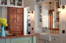 country cottage kitchen cabinets houzz