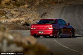 nissan skyline r34 modified nissan skyline r34 2jz speedhunters richard opie 24 speedhunters