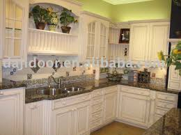 meuble de cuisine en bois massif cuisine luxe bois massif armoires de cuisine conception dj k