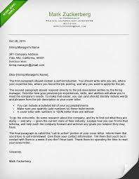 download what should you write in a cover letter