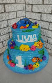 finding dory cake by enza sweet e cakesdecor